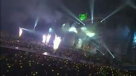 tonight (big show 2011 live) - bigbang