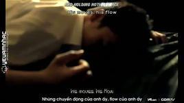 strong baby (vietsub) - seung ri (bigbang)