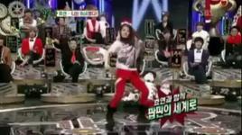 fmv - dancing queen hyoyeon - hyo yeon (snsd)