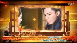 ost khuynh the hoang phi (ending song) - lam tam nhu (ruby lin)