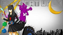 catwalk envy (vocaloid) - hatsune miku