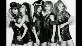 girls girls (preview) - wonder girls