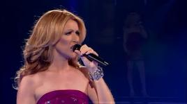 power of love (live in boston) - celine dion