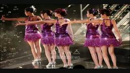 nobody (tango & disco) - wonder girls