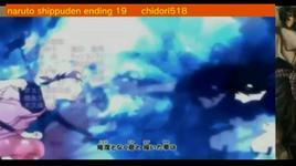 naruto shippuden ending 19 - naruto