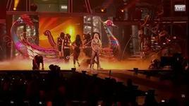 live the femme fatale tour (2011) [part 5]  - britney spears