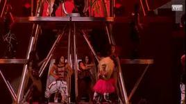 live the femme fatale tour (2011) [part 9] - britney spears