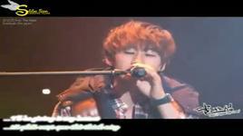 i'm your eunhyuk (vietsub) - eun hyuk (super junior)