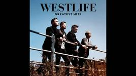 wide open - westlife