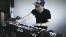 spaceship (demo - studio session) - lk, touliver