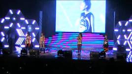 lonely (going together concert in vietnam with 2ne1) - 2ne1