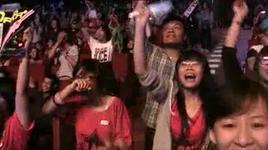 loi noi cua 2ne1 trong dem nhac (going together concert in vietnam with 2ne1) - 2ne1
