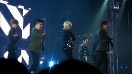 mr simple (super show 4 @ seoul 19/11/2011) - super junior