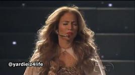 medley (live ama performance 2011 american music awards) - jennifer lopez, pitbull