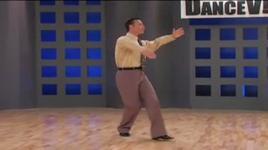 slow foxtrot (bronze) - bai 3: three step - dancesport