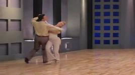 slow foxtrot (gold) - dance demonstration - dancesport