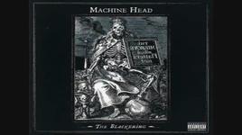machine head - halo