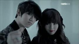 trouble maker (debut comeback next week, music bank @ kbs 25/11/2011) - hyuna, hyun seung