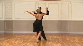 basic rumba routine - franco formica, oxana lebedew, dancesport