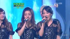 hope - kbs love request (vietsub) - super junior, snsd