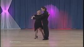 rumba (silver) - the alemana - slavik kryklyvyy, karina smirnoff, dancesport