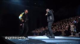 niggas in paris (2011 victoria's secret fashion show live performance) - jay-z