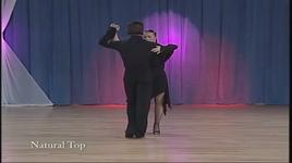 rumba (silver) - the natural top - slavik kryklyvyy, karina smirnoff, dancesport