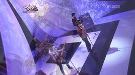 broken yesterday (music bank @ kbs 2/12/2011) - flower