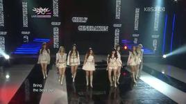 the boys (musicbank @ kbs 2/12/2011) - snsd