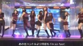 mr. taxi @ fns music festival (7.12.2011) - snsd