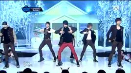 i'll be there (comeback stage - m countdown) - boyfriend