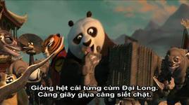 kung fu panda 2 (2011) (6/10) - dang cap nhat