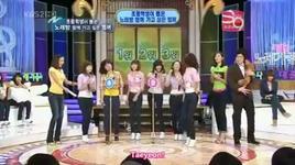 vi sao toi yeu snsd #19 - taeyeon dorky dance - snsd
