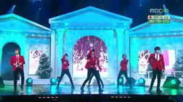 i'll be there & don't touch my girl (music core @ mbc special christmas 24/12/2011)  - boyfriend