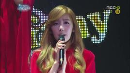 mbc fairy tale christmas special (part 1/10) - snsd