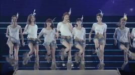 japan first tour girls' generation 2011 (dvd part 28/30) - snsd