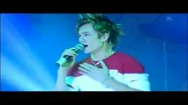 giot nuoc mat chia doi (live) - cat tuyen, lam chan huy
