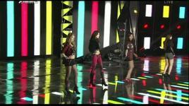 special dance (sbs gayo daejun 29/12/2011) - super junior, snsd
