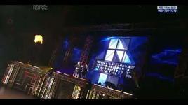 i my me mine (seoul tokyo music festival 2010) - 4minute