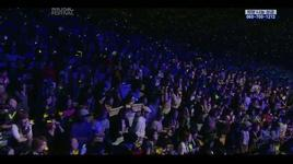 haru haru (acoustic version) (seoul tokyo music festival 2010) - bigbang