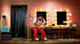 circus - mc mong