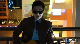 feel good song - albert joo