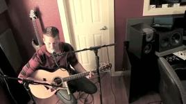 teenage dream (acoustic cover)  - tyler ward