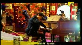 mr. magic - chau kiet luan (jay chou)