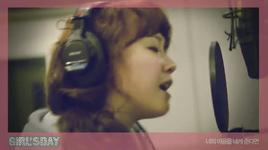 if you give your heart - girl's day