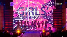 hoot (korean music wave in bangkok) - snsd