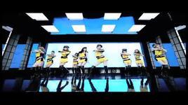 mr.taxi (dance version)  - snsd