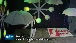 cuoc tinh trong mua (shining show 3) - hai phung