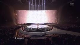 running scared (live in eurovision 2011) - ell, nikki