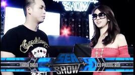 surprise on stage 2 (sea show - ki 6 - phan 4)  - v.a